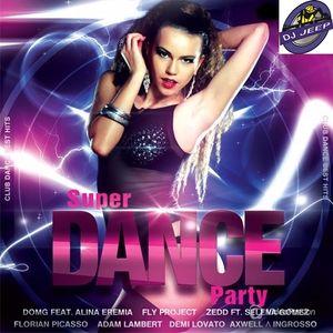 Super Dance Party  by D.J.Jeep