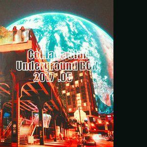 Col.lage Club Underground BCN - 2017.05 -