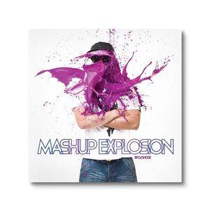 Mashup Explosion