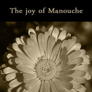 The joy of Manouche