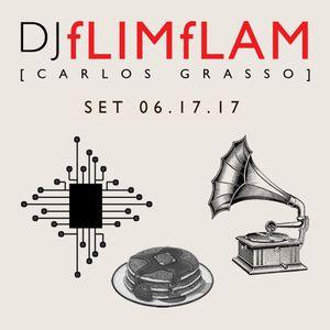 DJ fLIMfLAM_Live from Suis Generis, New Orleans: set June 17, 2017
