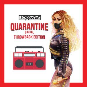 Quarantine R&B Throwback Mix #usher #beyonce #ashanti +more!