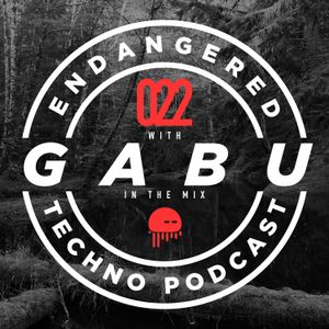Episode 022 with Gabu in the mix