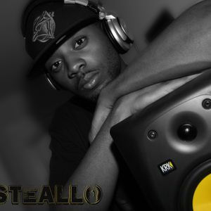DJ STEALLO - CloudCast #1