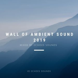 Echoes Sounds - Wall Of Ambient Sound 2019 [45 Echoes Sounds mixtape]