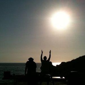 Jon-roy @ Riviera Martinique chill out