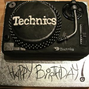 Eddie T's Birthday Side 2