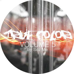 Sqz Me True Color Volume 5