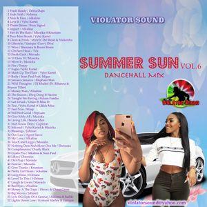 Violator Sound Summer Sun Vol.6