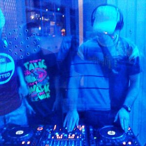 Mix Live House Electro (Freestyle)[Replay]