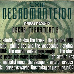 Necromanteion - Communion 47