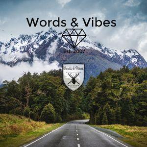Soul n' Jazz Mashup ll DJ MZM ll Words&Vibes ll January 2016 ll Mixtape #10