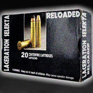 Laceration Selekta - Reloaded