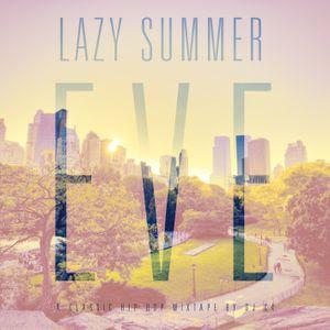 C4 - Lazy Summer Eve Mix a (2001)