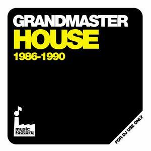 Mastermix Grandmaster House 1986-1990