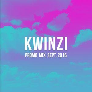 KWINZI PROMO MIX SEPT .2016