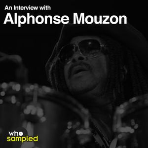 Alphonse Mouzon interviewed for WhoSampled