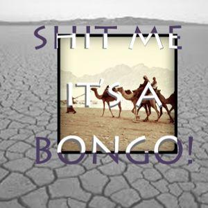 Shit me, it's a bongo! (ST)