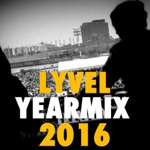 LYVEL - Yearmix 2016