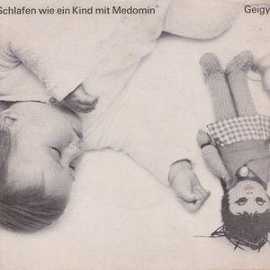 Geigy Medomin Fremde Wiegenlieder (foreign lullabies) mini mix