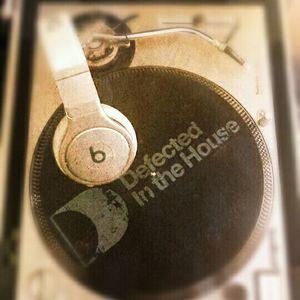 IN DA HOUSE SESSION - DJ SET -