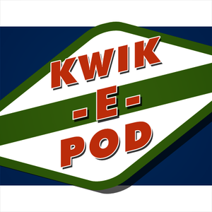 Kwik-E-Pod 040: Stark Raving Dad