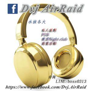Dvj AirRaid Electro House music mix remix N0.3