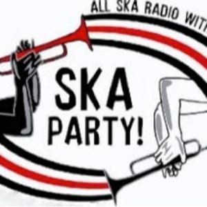 ska party winter blast!