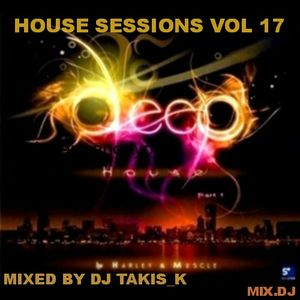 HOUSE SESSIONS VOL 17