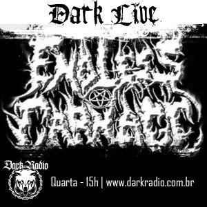 DARK RADIO - Programa Dark Live Session - ENDLESS CARNAGE