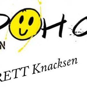 Brett Knacksen- Sommer of Love 88 (Brett´s Hip & Acid-house mix)