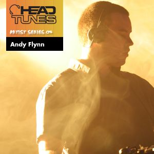 Headtunes Artist Series 07 - Andy Flynn