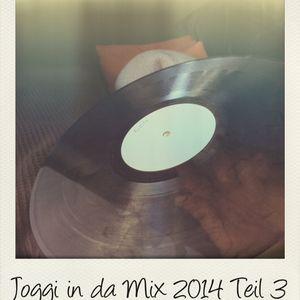 Joggi in da mix 2014 Teil 3