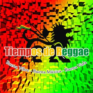 15 - Tiempos de Reggae By SamanaLive.com