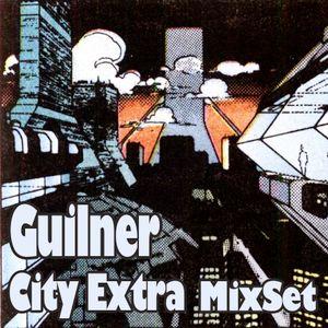 Guilner - City Extra Mix SeT