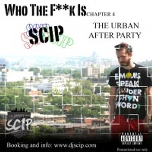 w.t.f.i.s Chapter 4 The Urban After Party