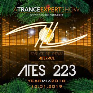 A Trance Expert Show #223 YearMix 2018-2
