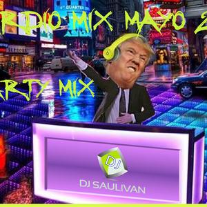 CARDIO MIX MAYO 2017 DEMO- DJSAULIVAN