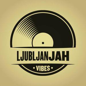 LjubljanJah Vibes Radio Show (23.9.2016)
