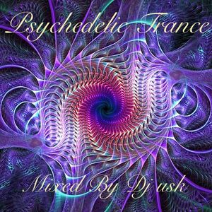 psychedelic trance Mix