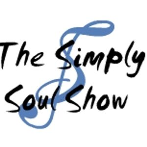 Ian K - The Simply Soul Show 23-05-13
