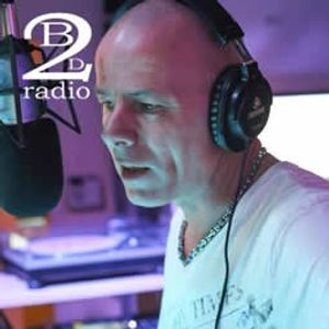 Radioshow ONLY JD 014 with guest SANDER VAN DER BURG