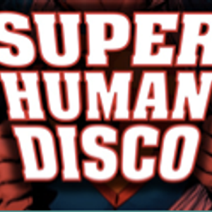 Sonny Delight (pt2) @Super Human Disco, Wax Jambu, London