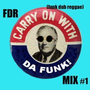 FDR MIX #1
