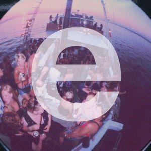 Mr.E - Manchester (vs Brighton) Boat Party, Soundwave Croatia 2010