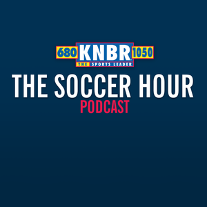 8-3 The Soccer Hour with Ted Ramey