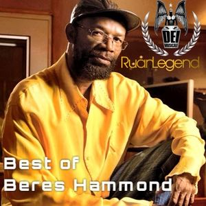 Best Of Beres Hammond
