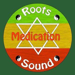 Reggae Power Radio Show  - Medication Forte