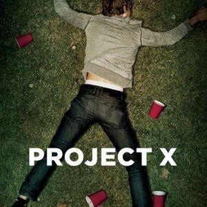 Project X Dance Mix (2012)