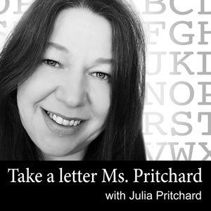 Take A Letter Ms Pritchard - 01 06 2016